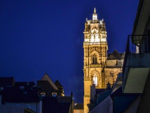 Cathédrale de Rodez